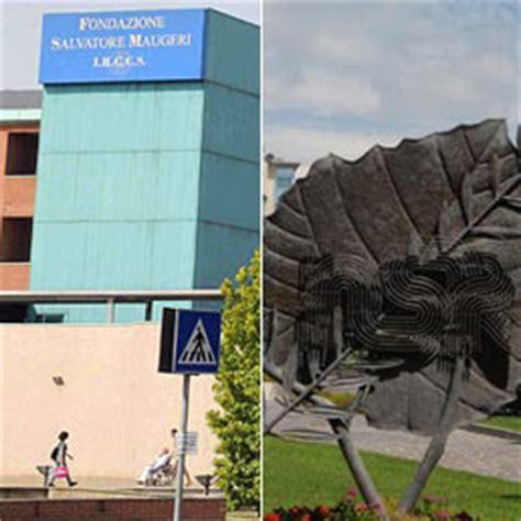 ospedale maugeri pavia lombardia vox clamantis
