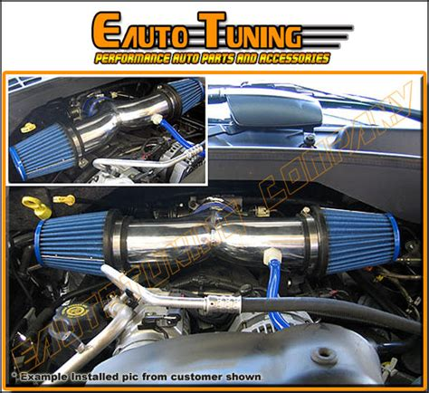 E Auto Tuning Intake by Dual Air Intake Jeep Garage Jeep Forum