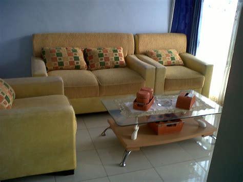 desain ruang tamu kecil minimalis sederhana  modern