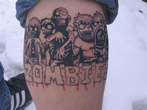 gallery tattoo hanover pa 17 best images about zombie tattoos on pinterest hannah