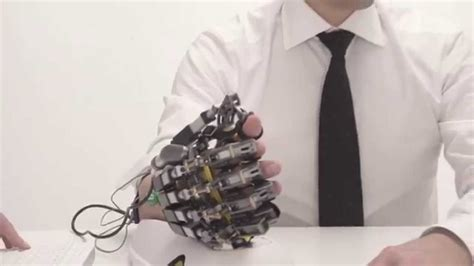 Rehab Could Help Keep by Of Robotic Arm After Stroke Rehabilitation