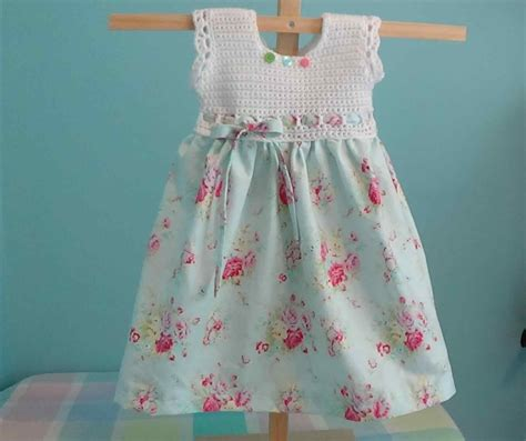 Handmade Dresses For Babies - handmade baby clothes patterns www pixshark images