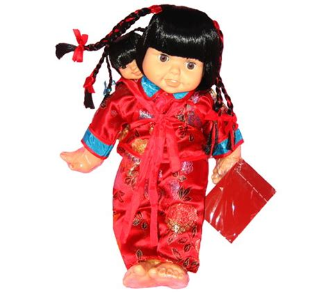 china doll china doll