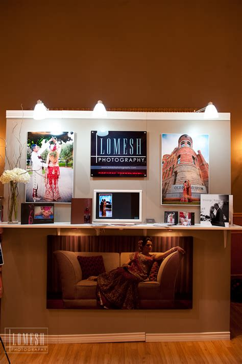 Viva Home Decor by Bridal Show Booth Display 187 Dallas Indian Wedding