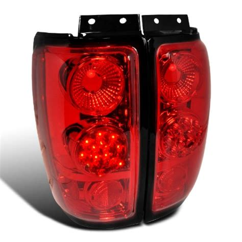 2002 ford excursion tail lights 2002 ford expedition tail lights