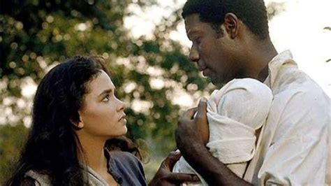 film queen halle berry 10 famous actors who played the role of a slave besides