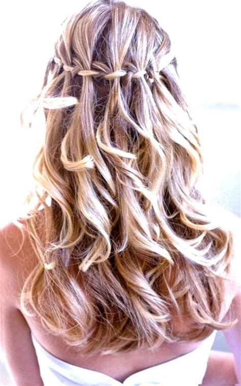 matric fewell hair styles hairstyles for long hair matric dance with regard to