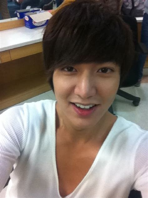 birthdate of lee min ho lee min ho a queen of dreamer
