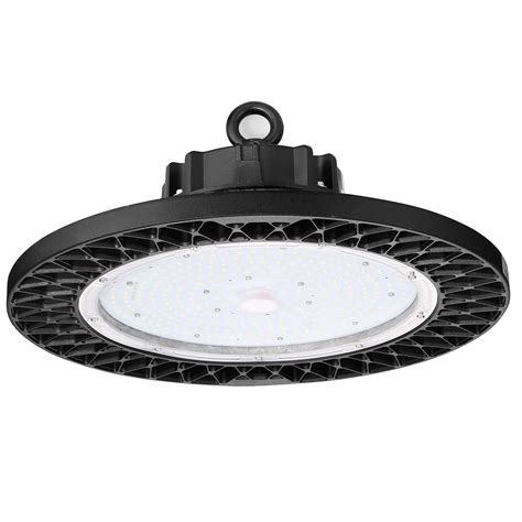 Led High Bay ufo 200 watt led high bay light daylight white 5000 5700k pack of 2 units le 174