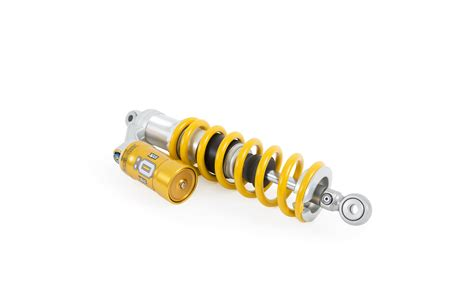 Shock Ohlins Mx King Stx 46 Mx Shock Absorber 85cc Bikes Oe Applications