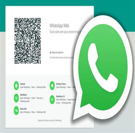 chrome whatsapp whatsapp web for pc on chrome firefox and opera except