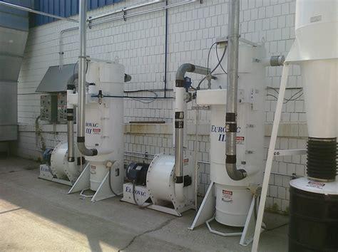 eurovac iii hp  hp multi stage pump central vacuum