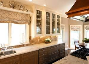 Two Tone Cabinets Kitchen Two Tone Kitchen Cabinets Kitchens Sigh Pinterest