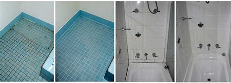 Bathroom Makeover Service by Groutpro Tile And Grout Specialists Silicone Seal