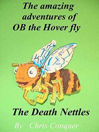 the amazing adventures of a midwestern books the amazing adventures of ob the hover fly the