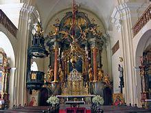 Dreifaltigkeitskirche (Graz) – Wikipedia K 1687