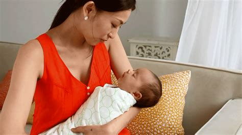 Getting 6 Week To Sleep In Crib by Inside The Minds Of Sleeping Babies 14 Things You Didn T