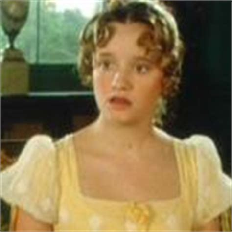 lucy davis pride and prejudice have you seen any other movies tv shows with lucy davis