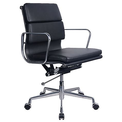 chic office furniture chic low back chair fast office