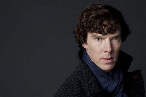 Benedict Cumberbatch Next Up for 'Twelve Years a Slave' Benedict Cumberbatch As Sherlock