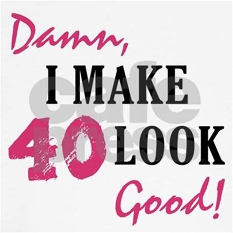Quotes For 40 Year Birthday Hot 40th Birthday Women S Tank Top By Birthdaybashed