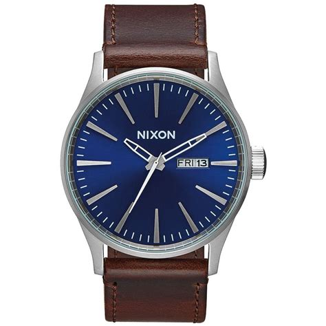 nixon sentry leather s backcountry