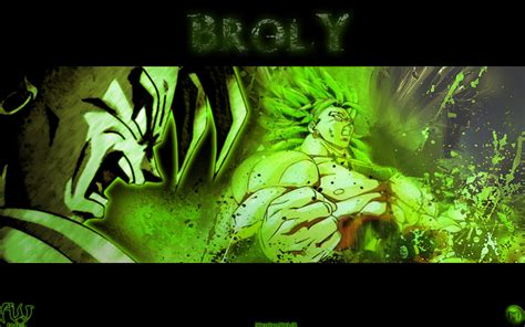 wallpaper dragon ball z broly broly wallpapers dragon ball z high definition