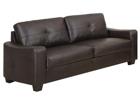 bonded leather sofa reviews flax furniture irvington nj jasmine brown bonded