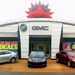 Sunrise Buick GMC Truck   10 Reviews   Car Dealers   1800