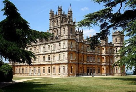 Downton Home by Highclere Castle Convalescent Home Diana Overbey