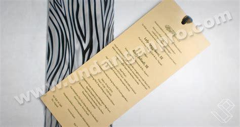 Surat Undangan Pernikahan Soft Cover Wedding Invitation Colour 4 undangan kawin bogor undangan profesional page 2