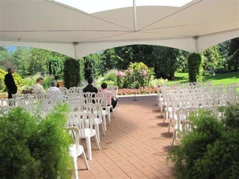 Garden wedding decor how much do we need??