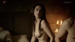 Vanessa Kirby Nude Topless Pictures Playboy Photos Sex Scene Uncensored