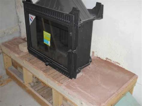 Sealed Fireplace by How To Build A Sealed Fireplace In Your Home Step By Step