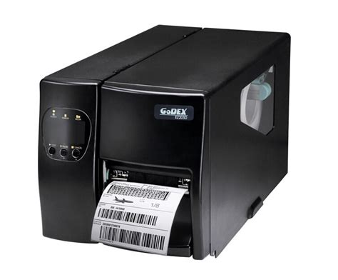 Printer Qr Code godex industrial barcode label printer ez2050 qr code adhesive sticker printer machine can print