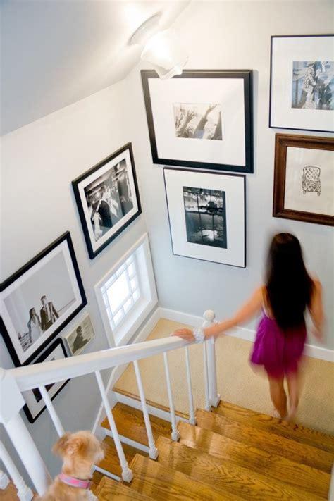 Deco Mur Montee Escalier by 1001 Id 233 Es Pour R 233 Aliser Une D 233 Co Mont 233 E D Escalier
