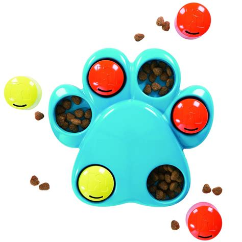 puzzle toys for dogs outward hound paw hide puzzle