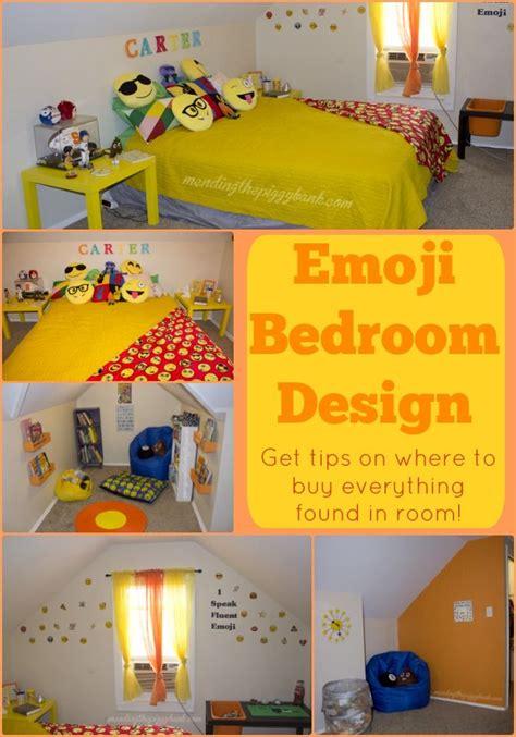 emoji room emoji bedroom design emoji sons and bedrooms
