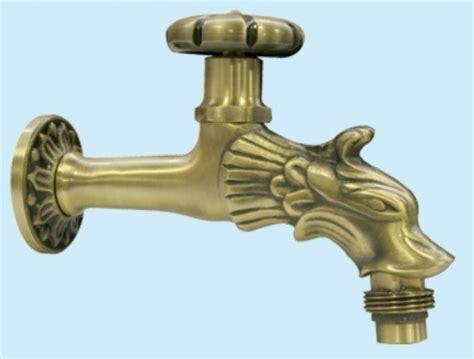 rubinetti per fontane da giardino rubinetto in stile per fontana rubinetti fontane arredo