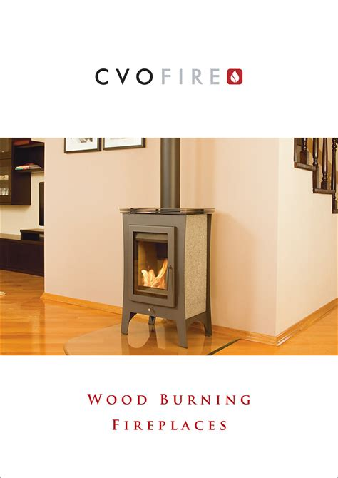 Cvo Fireplace by Brochure Confirmation Cvo Co Uk
