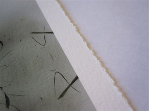 deckenle bad how to deckle edges on watercolor paper for digital