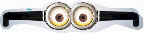 imagenes de minions sin lentes gafas u ojos de minions y anti minions para imprimir