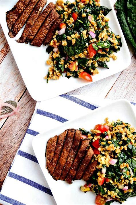 Hearty Detox Salad by The Hearty Detox Salad Vegan Blissful Basil