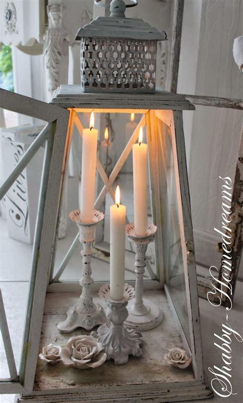 Weihnachtsdeko Landhausstil Weiß landhaus dekoration