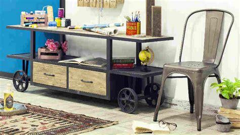 accessori soggiorno soggiorno in stile industriale mobili e accessori dalani