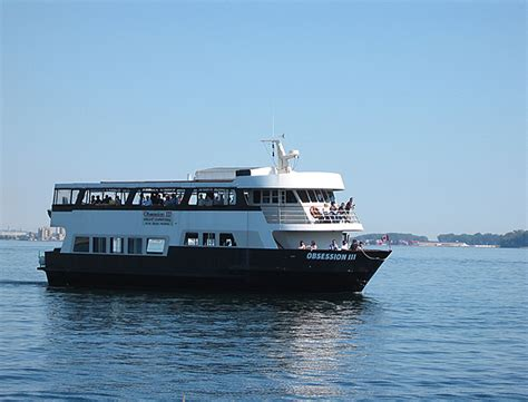 harbourfront boat tours harbourfront centre tour and charter boats