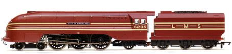 Chimney Lining Company Glasgow - hornby railways collector guide model coronation class