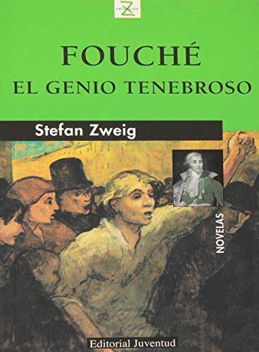 libro fouche el genio tenebroso castellio contra calvino conciencia contra violencia stefan zweig 7 espagnol ebay