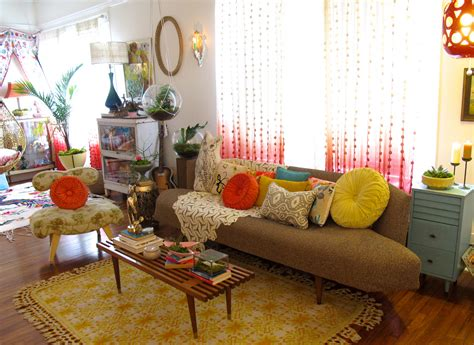 vintage inspired home decor vintage bohemian living room valerie flickr