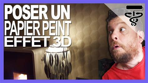Poser Tapisserie Avec Raccord by Raccord Tapisserie Comment Couper Correctement Le Papier